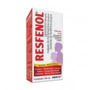 Resfenol Liquido Soluçao Oral com 100ml