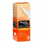 Rinosoro Sic Spray Nasal com 50ml