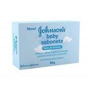 Sabonete Johnsons Baby Hora de Brincar com 80g