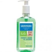 Sabonete Liquido Granado Bebe Glicerinado Erva Doce 250ml