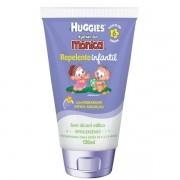 Turma da Monica Repelente Infantil com 120ml