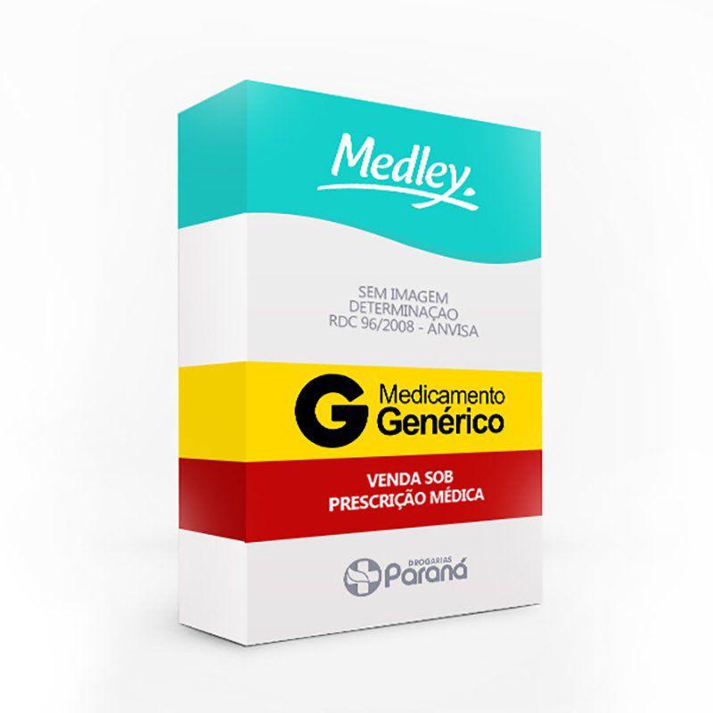 Ácido Mefenâmico 500mg com 24 Comprimidos Genérico Medley