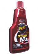 CERA CLEANER WAX LIQUIDA MEGUIARS 473ML
