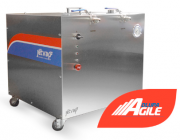 Lavadora a Vapor Jet Vap Ágile 12000 Dupla