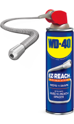 WD-40 MULTIUSO EZ-FLEX AEROSOL 400ml/265g
