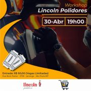 Workshop Lincoln Polidores