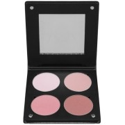 Paleta de Blush 3D Beige Rose Atelier Paris