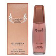 Perfume Giverny opera feminino 30 ml