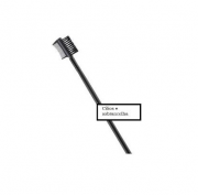 Proart Profissional pente e escova para cílios e sobrancelha 25031