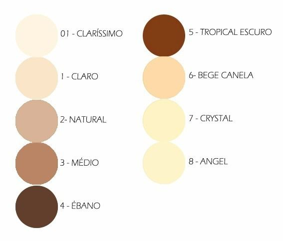 Base Paint Stick Tropical Escuro 17g Catharine Hill