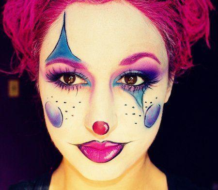 Clown azul Catharine Hill 60gr 2218/2