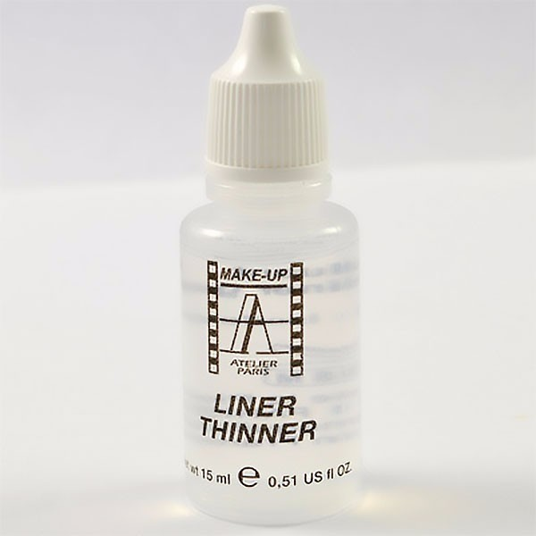 Cola de Cílios + Diluidor Thinner Atelier Paris- 15ml