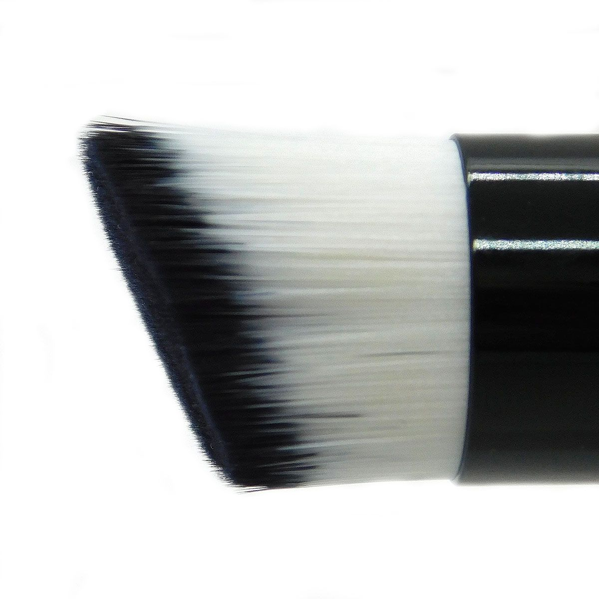 Pincel maquiagem chanfrado para base Dailus DS 19