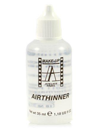 Diluidor de bases para airbrush Atelier Paris- 35ml
