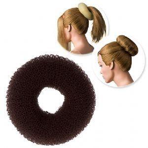 Espuma Para Coque Rosquinha - Coque Donut - Coque Fácil