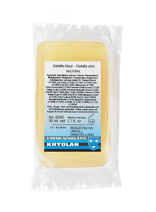 Gelafix Skin neutral Kryolan