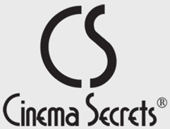 Kit Verniz (spirit gum) e removedor Cinema Secrets