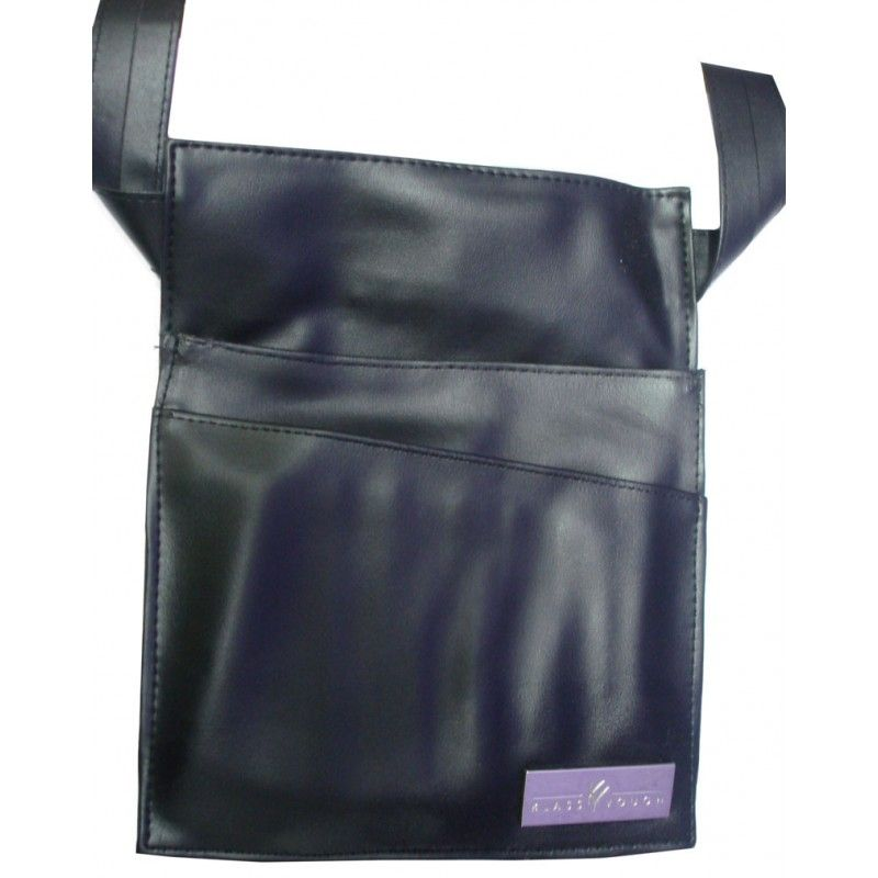 Klass Vough Estojo Porta Pincel Profissional Transversal 4501