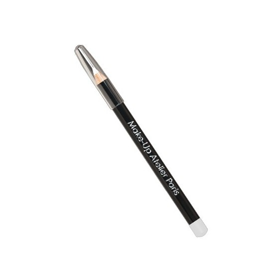 Lápis de Olho a prova d'água Branco C11 Atelier Paris