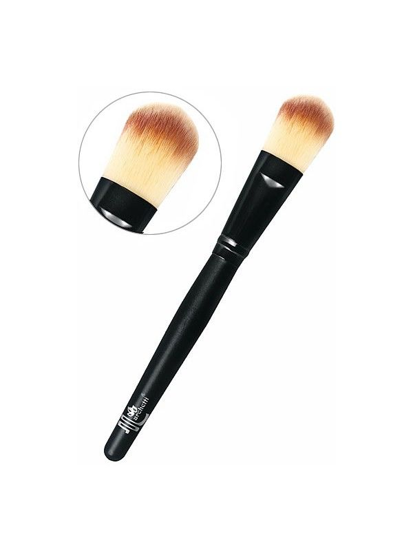 Pincel maquiagem para base liquida Marchetti 05