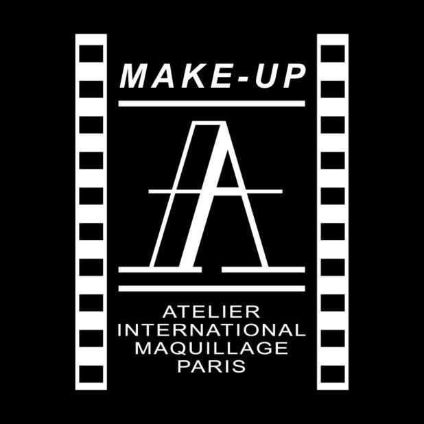 Paleta de Blush 3D  Dark skin 2 Atelier Paris