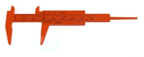 Paquímetro 8cm Henna Visage