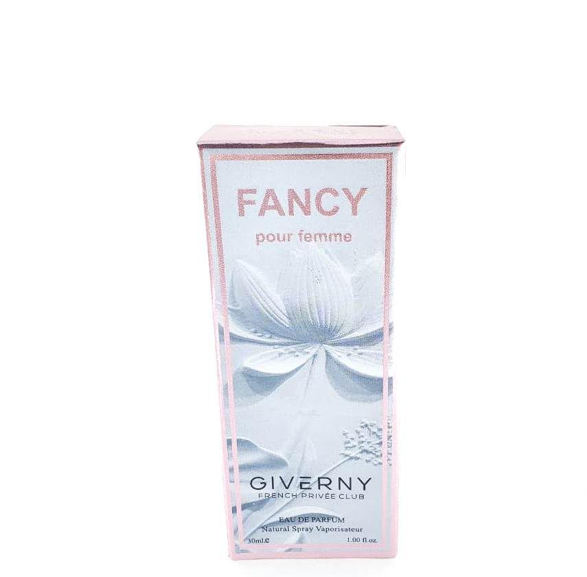 Perfume Giverny fancy feminino 30 ml