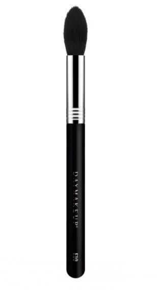 Pincel Cônico iluminador/blush (médio) Daymakeup F10