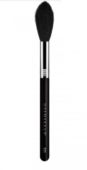 Pincel iluminador/blush (médio) Daymakeup F24
