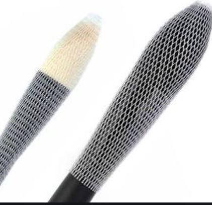 Rede Protetora pinceis maquiagem 90 cm