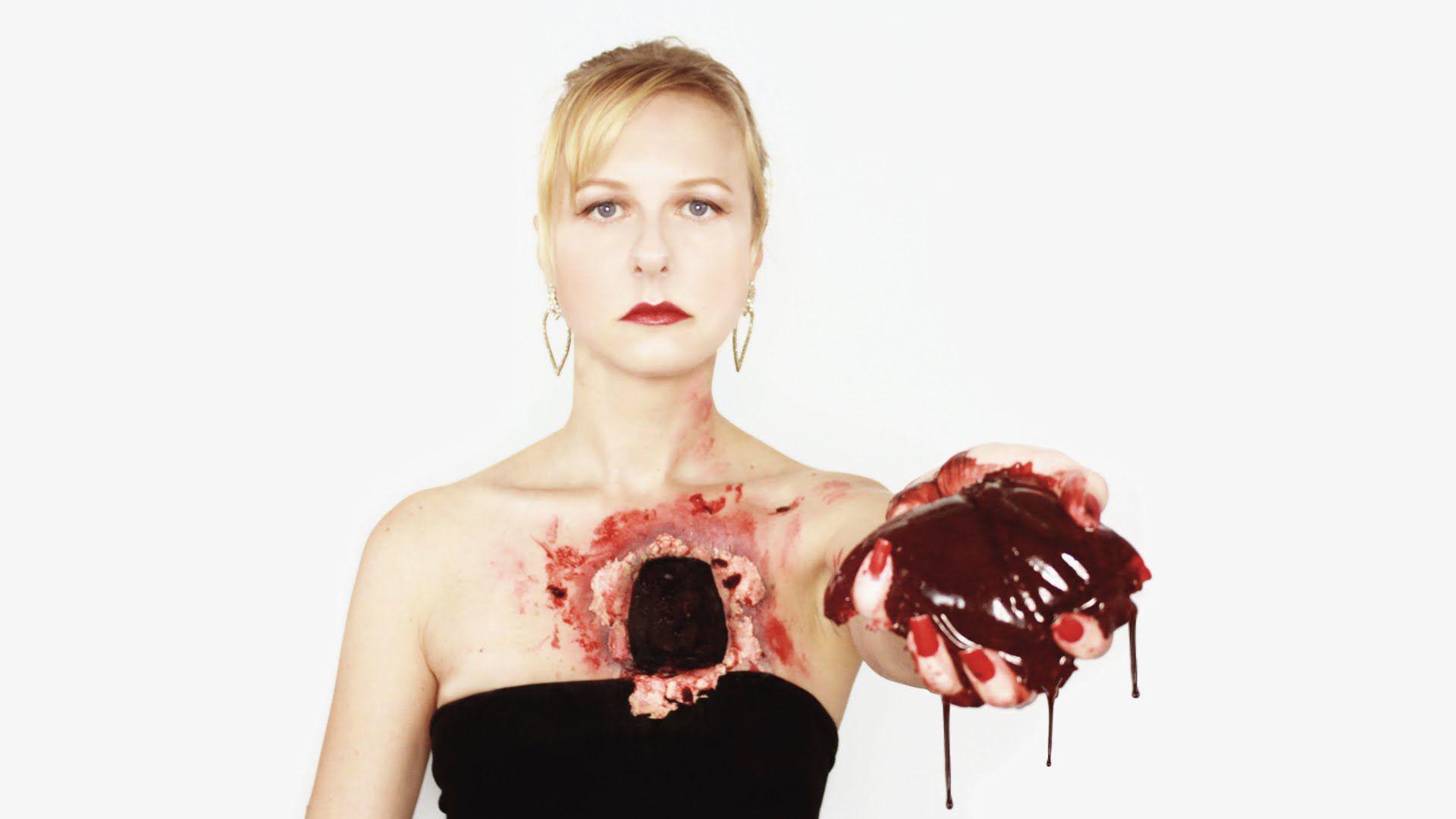 Sangue líquido cenográfico 100ml