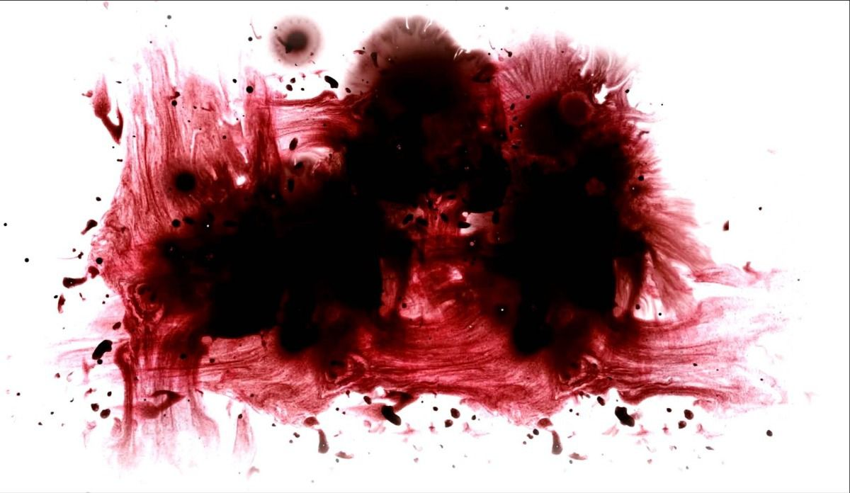 Sangue vermelho realistico Mágico Artificial Slug 120 ml