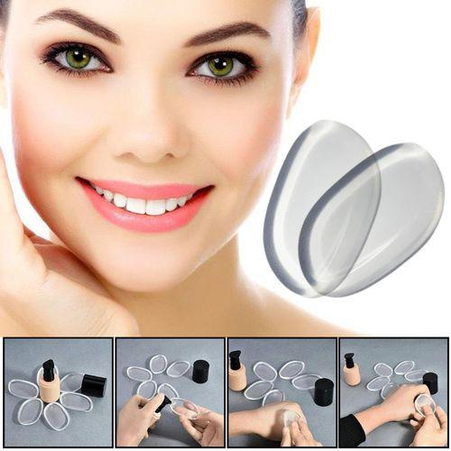 Silisponge- Esponja de silicone de maquiagem