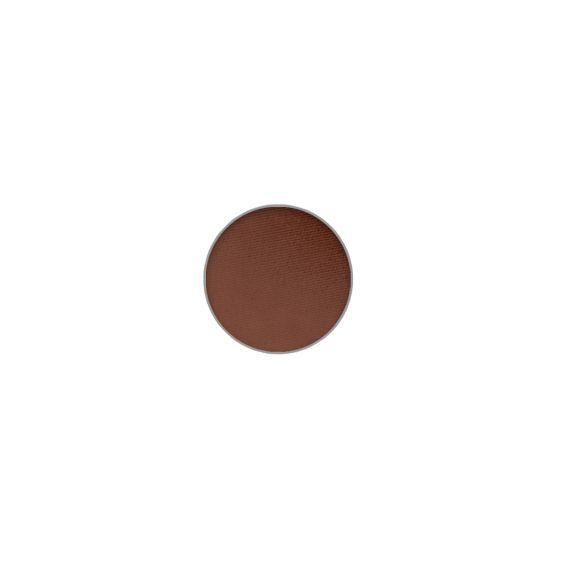 Sombra unitária T055 Black Chocolate Atelier Paris