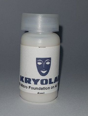 Thinner on air Kryolan fracionado- 6ml