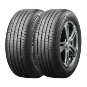 Kit 2 Pneus Bridgestone Aro 20 245/45R20 Alenza 001 Run Flat 103W