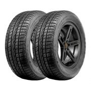 Kit 2 Pneus Continental Aro 22 275/35R22 ContiCrossContact UHP 104ZR