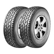 Kit 2 Pneus Dayton Aro 15 205/65R15 Timberline AT 94T