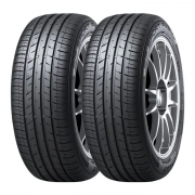 Kit 2 Pneus Dunlop Aro 17 215/50R17 SP Sport FM800 91V