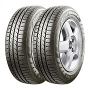 Kit 2 Pneus Firestone Aro 14 165/70R14 Multihawk 81T