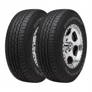 Kit 2 Pneus Firestone Aro 18 225/55R18 Destination LE2 98V