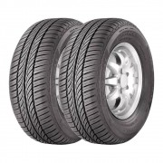 Kit 2 Pneus General Aro 13 165/70R13 Evertrek RT 79T