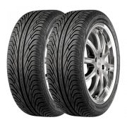 Kit 2 Pneus General Aro 15 195/65R15 Altimax HP 91H