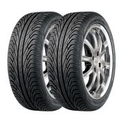 Kit 2 Pneus General Aro 16 205/55R16 Altimax UHP 91W