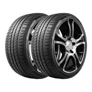 Kit 2 Pneus Goform Aro 17 205/45R17 GH-18 88V