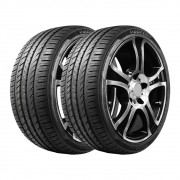 Kit 2 Pneus Goform Aro 17 245/45R17 GH-18 97W