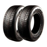 Kit 2 Pneus Goform Aro 17 265/65R17 Enterra GS03 HT 110H