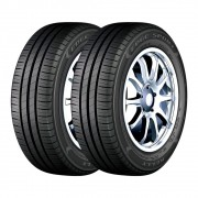 Kit 2 Pneus Goodyear Aro 16 205/55R16 Kelly Edge Sport 91V