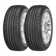 Kit 2 Pneus Goodyear Aro 17 225/50R17 Efficientgrip 94V Dot 2016