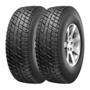 Kit 2 Pneus Headway Aro 15 205/65R15 HR701 A/T 94H
